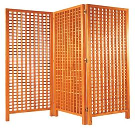 MIDAS TEAK PRIVACY SCREEN