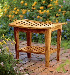 Spa And Garden Stool