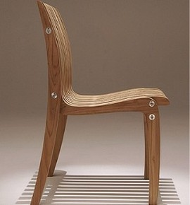 Spirit Song Classic Side Chair